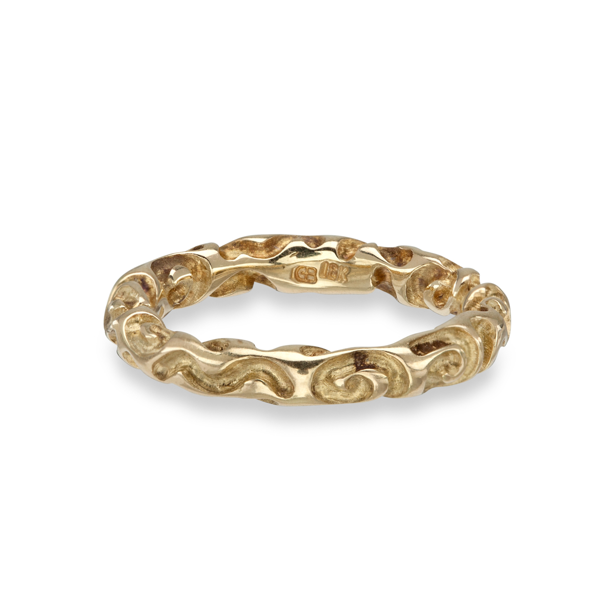 477444a341919 Gloria Bass | Stacking rings